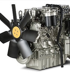 Block and complete engines